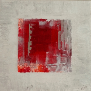 TITEL: RED (VERKAUFT)